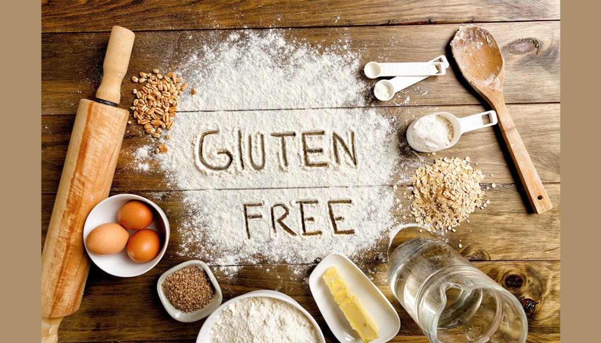 Gluten-Ous