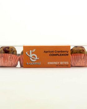 Energy Bites Product Photos-B-Optimal Energy Bites - Apricot Cranberry Complexion.jpg